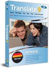 LEC Translate German Personal