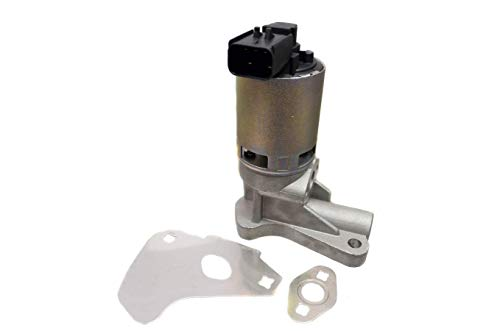 PT Auto Warehouse EGRV828 - Exhaust Gas Re-circulation EGR Valve, V8-4.7L