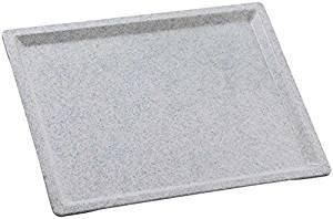 Bandejas Glass normalizadas 1/2 gastronorm - caja de 10 unidades (Melange)