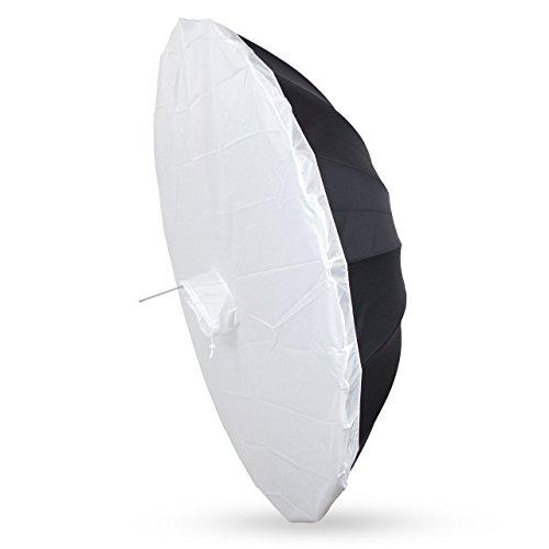 UNPLUGGED STUDIO 70인치 우산용 diffuser UN-014 / 60 인치 우산 용 디퓨저 UN-015 / 41 인치 우산 용 디퓨저 범용 타입 UN-022