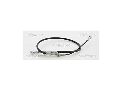 TRISCAN Gaszug 8140 23301
