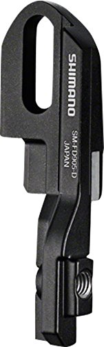 SHIMANO XTR Di2 SM-FD905 Front Derailleur Adapter Direct Mount, One Size
