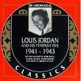 : Louis Jordan 1941-1943