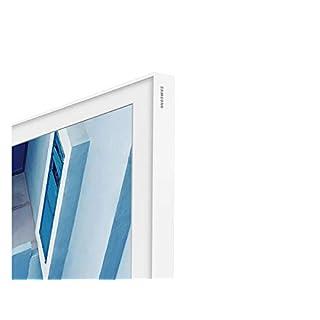 "Samsung 49"" Frame TV Customizable Bezel White VG-SCFN49WM/ZA (2019)"