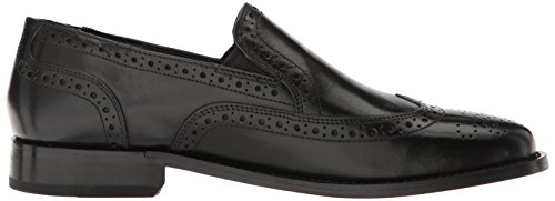 Men's on Loafer Slip Nunn Black Bush Norris 1WwnpwqxAH