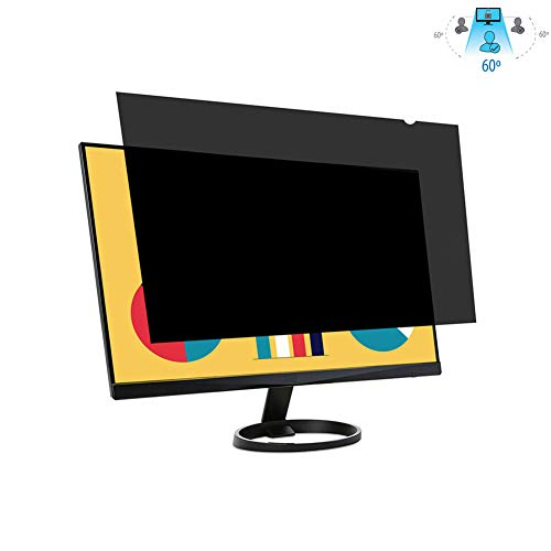 21-24 Inch Monitor Desktop Computer Universal Screen Anti-Peep Protectiive Film