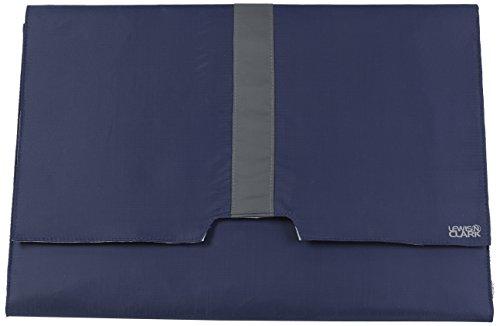 Lewis N Clark Shirt Folder, Blue (Lewis N Clark Wrinkle)
