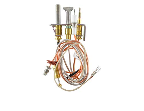 Heat-n-glo Pilot Assembly 446-510a Natural Gas (Natural Assembly)