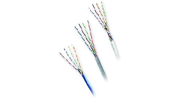 24//4PR CAT5e CMRPVC GREEN 200Mhz