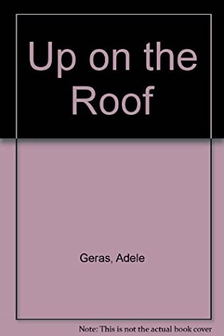 book cover of Up on the Roof