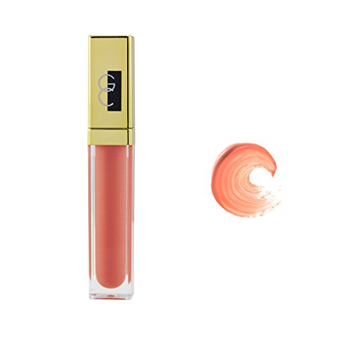 Gerard Cosmetics - Color Your Smile Lighted Lip Gloss Madison Avenue