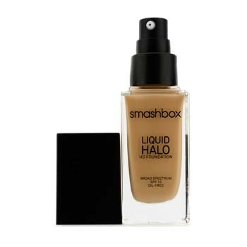 SMASHBOX Liquid Halo HD Foundation SPF 15 ~ 1 - 6