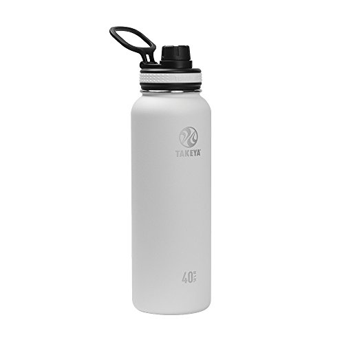 Takeya Originals Vacuum-Insulated Stainless-Steel