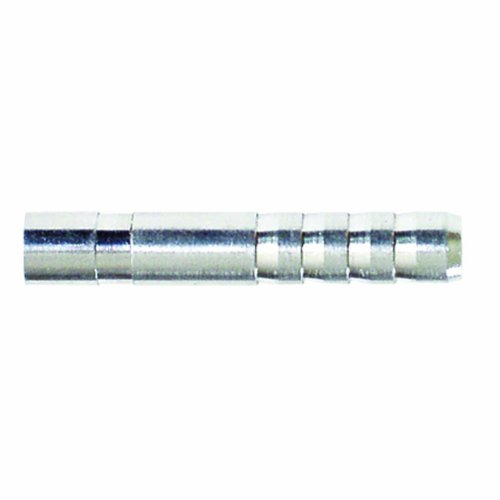 Easton Pack of 12 Hit Inserts with Tool, Silver