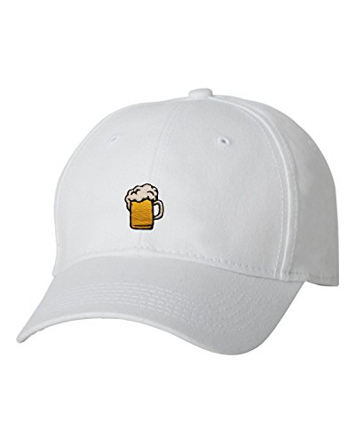 Embroidered Beer - 9