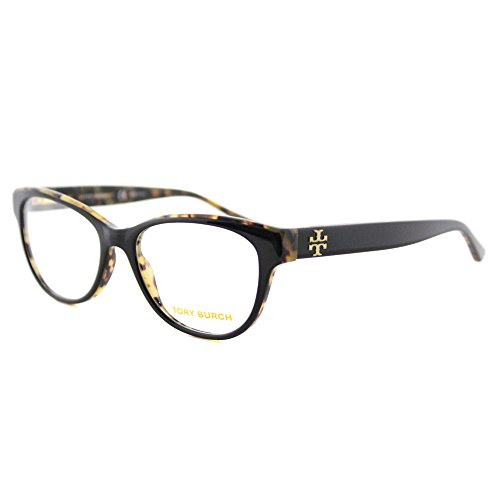 Tory Burch TY2065 Eyeglass Frames 1601-53 - - Eye Designer Eyeglasses Cat