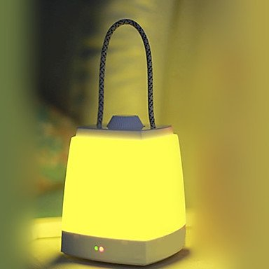 El sueño de bajo consumo LED recargable 5 W de emergencia portátil con lámparas 110V - 220v ...