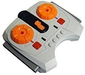 LEGO Power Functions IR Speed Remote Control 8879 by LEGO