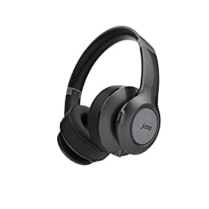 JAM Transit Touch Wireless Headphones HX-HP910
