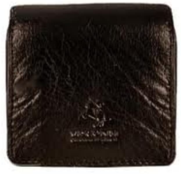 fe1920b9cc 421 Leather Key Holder Case/Coin Purse Pouch Tray. Visconti-polo 421  Genuine Quality Leather Change ...