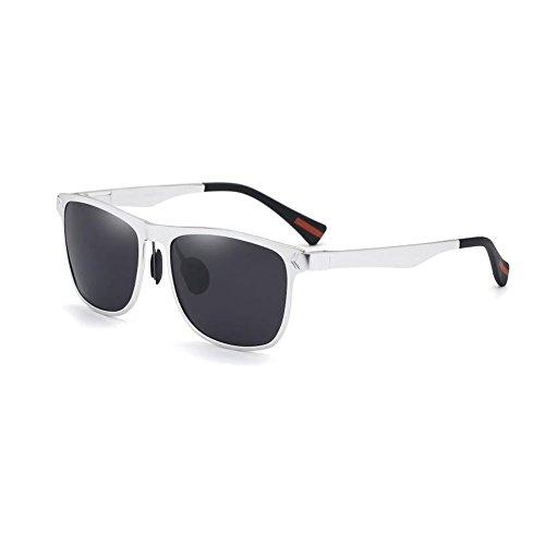 Gafas de Polarizadas Gafas Hembra De De Anti Hombres Deporte Alta para Sol Conducción sol De 2 YQQ 3 Gafas Gafas Color UV De Gafas Sol Definición De qtw5qv