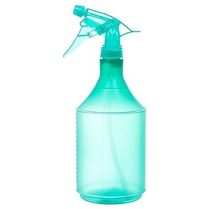 db976181d0e2 Amazon.com: Dollaritem New 372925 Spray Bottle 900Ml W/Asst Clrs (24 ...