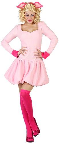 e334568e0a3d4 Atosa - 22994 - Costume - Déguisement De Cochon Femme - Adulte - Taille 3