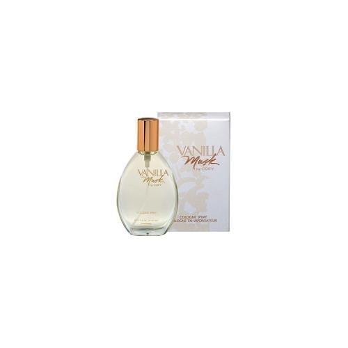Vanilla Musk Perfume for Women 1 oz Cologne Spray