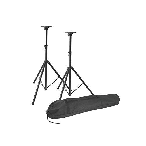 On Stage SSP7850 Pro Speaker Stand Set
