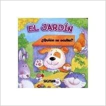 El jardin / The Garden (Espiemos / Let's Spy)