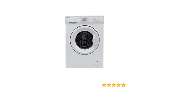 Lavadora C/F Hyundai HYL510SHB: Amazon.es: Grandes electrodomésticos