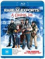 Rare Exports: Christmas Tale [Blu-ray]