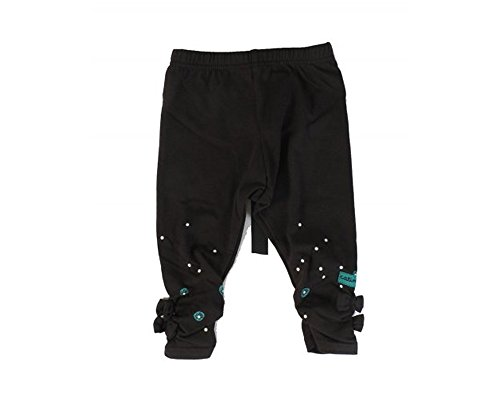 Catimini Baby Girl's Cute Spirit Denim Happy Dusk Leggings (18 months)