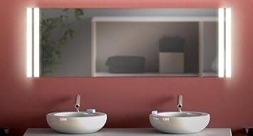 M40 M320l2v Badspiegel Mit Beleuchtung Design Spiegel Fur