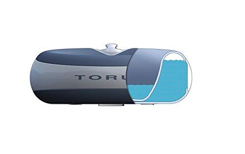 Heyrex Torus Ultimate – Cuenco de Agua (Azul)