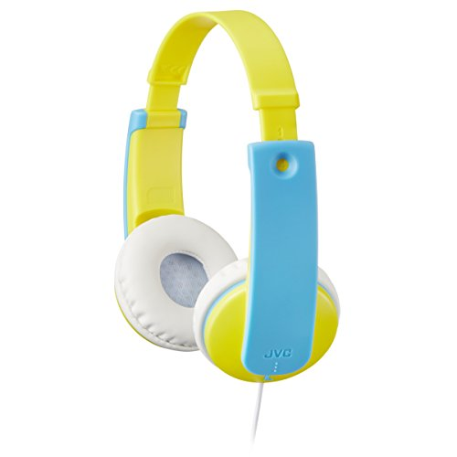 JVC HA-KD7Y On-ear Yellow