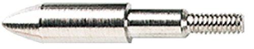 12 - Pk. Easton RPS Screw - in Points 17/64 100 - grain (Rps Point)