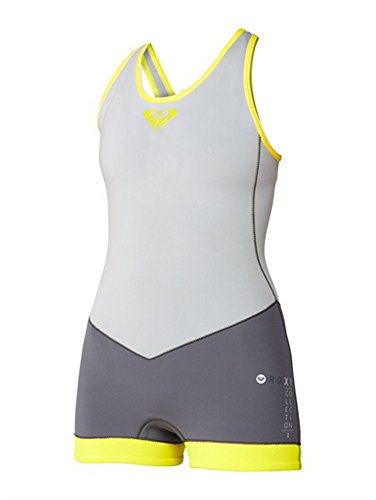 Roxy XY Springsuit Wetsuit Shorty Cross Back Short Jane - LIMITED EDITION - 14