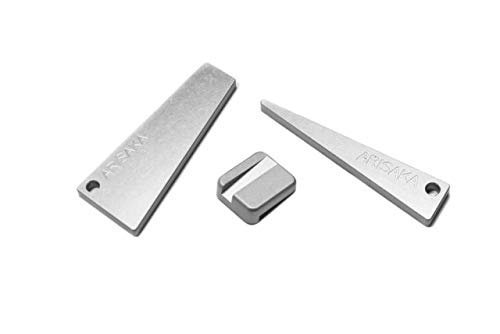 Arisaka Defense Optic Leveler Combo, Silver, OL-Combo