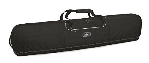 High Sierra Padded Snowboard Bag (170cm) - Black
