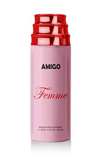 AMIGO PERFUME SPRAY FOR WOMEN (FEMME)
