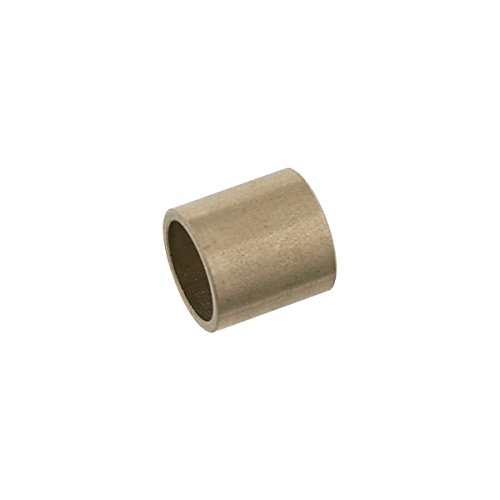 - febi bilstein 03168 Bushing for starter shaft in transmission bell housing, pack of one