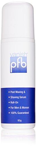 PFB Vanish Roll on Shaving Gel