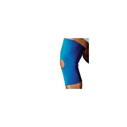 Sport Aid Neoprene Slip-On Knee Support Medium 1 EA - Buy Packs and SAVE (Pack of 4) by SportAid