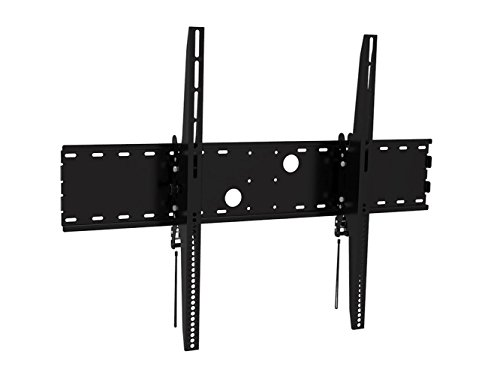 Black Adjustable Tilt/Tilting Wall Mount Bracket for LG 65LM6200 65