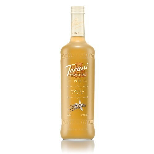 Torani Signature Vanilla by Torani