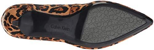 Leopard Leopard Gabrianna Women's Klein Pump Calvin wfyYRcw