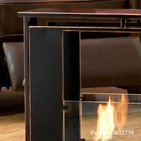 Amazon.com: SEI Portable Indoor/Outdoor Fireplace: Kitchen & Dining
