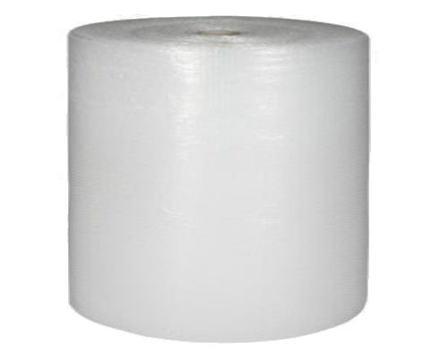 BB-Verpackungen Luftpolsterfolie, 0,5 x 50 m - Stärke: echte 60 my, Noppenfolie Blisterfolie Knallfolie Polstermaterial