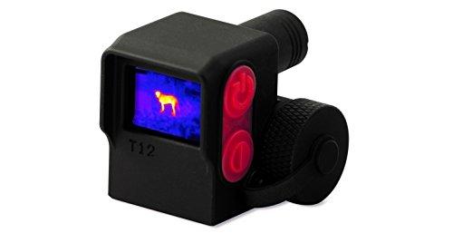 Torrey Pines Logic T12-V Thermal Imaging Sight by Torrey Pines Logic